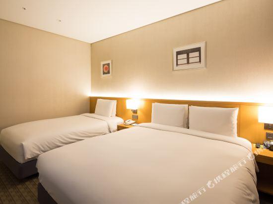 喜普樂吉酒店首爾東大門(Sotetsu Hotels the Splaisir Seoul Dongdaemun)行政雙床房