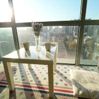 北京海晟世紀公寓(原英福瑞海晟公寓)酒店預訂