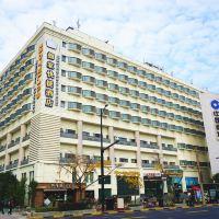 莫泰168(上海虹口足球場四平路店)酒店預訂