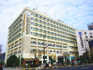 如家(上海虹口足球場四平路店)(Home Inn (Shanghai Hongkou Football Stadium Siping Road))