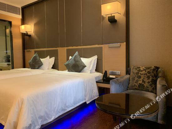 中山特高商務酒店(Tegao Business Hotel)精品雙人房