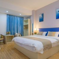 珠海喜愛酒店式公寓酒店預訂