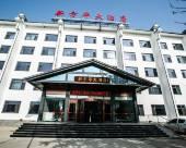 河間新方華大酒店