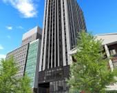 the b 大阪御堂筋心齋橋酒店(2019年5月新開業)