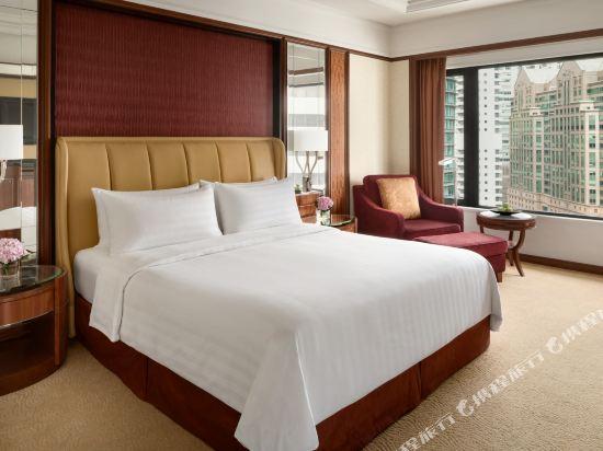 吉隆坡香格里拉大酒店(Shangri-La Hotel Kuala Lumpur)行政客房