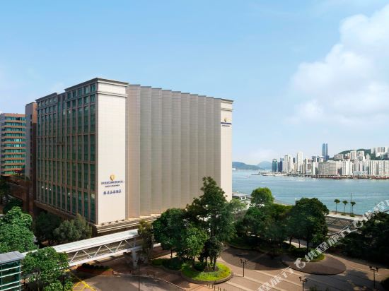 海景嘉福洲際酒店(InterContinental Grand Stanford Hong Kong)