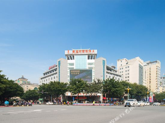 Vienna International Hotel (Guilin Liangjiang Sihu Xiangshan Scenic Area)