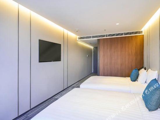 悅品酒店(荃灣店)(Hotel COZi Oasis)家庭悅品客房