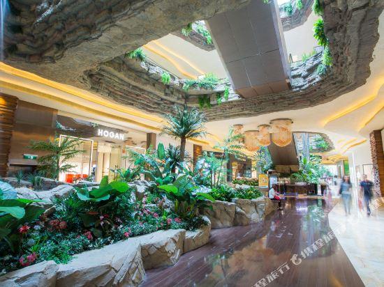 澳門金沙城中心假日酒店(Holiday Inn Macao Cotai Central)公共區域