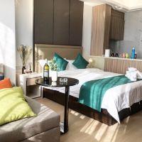 廣州漢濤國際公寓酒店預訂