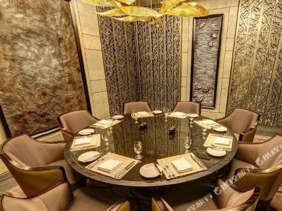 深圳四季酒店(Four Seasons Hotel Shenzhen)大使套房