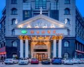 維也納酒店(上海泗涇地鐵站店)