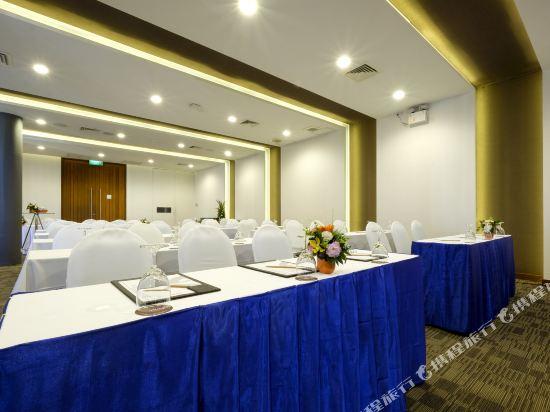 G華欣度假酒店及購物中心(G Hua Hin Resort & Mall)會議室