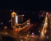 銀川香漁大飯店