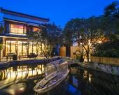 西湖茶墅酒店
