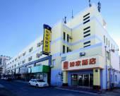 如家酒店(北京亦莊永昌南路同濟南路地鐵站店)