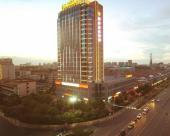 諸城舜邦主題商務酒店