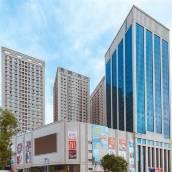星程酒店(西安半坡地鐵站)
