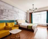 天津華悅公寓