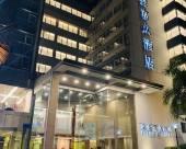 深圳金鑾富眾酒店