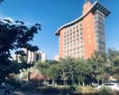 庫爾勒金悅酒店