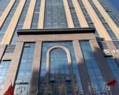 阿克蘇國色天香大酒店