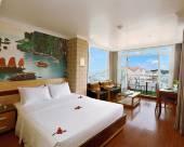 河內之家旅館和旅遊