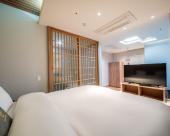 首爾恩平Mac酒店