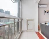 青島咕咚城宿公寓(4號店)