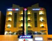 迪拜財富德拉酒店
