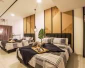 使館區榛子公寓