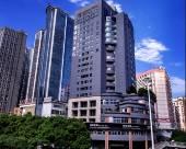 長沙德盛道夫新華大酒店