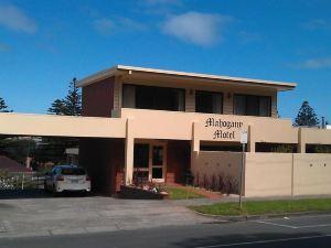 瓦南布爾紅木汽車旅館(Mahogany Motel Warrnambool)