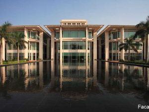 捷波宮殿酒店(Jaypee Palace Hotel)