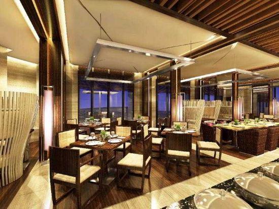 曼谷暹羅凱賓斯基酒店(Siam Kempinski Hotel Bangkok)餐廳