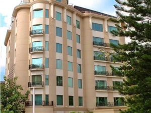 班格洛金翅雀酒店(Goldfinch Hotel Bangalore)