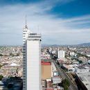 米歇恩瓜達拉哈拉卡爾頓酒店(Misión Guadalajara Carlton)