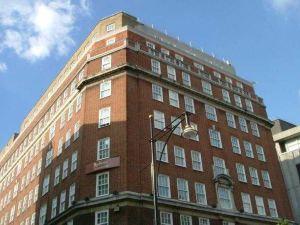 倫敦伯克郡愛德華麗笙酒店(Radisson Blu Edwardian Berkshire London)