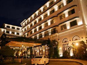 馬尼拉酒店(Manila Hotel)
