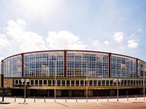 多特蒙德市宜必思酒店(Ibis Hotel Dortmund City)