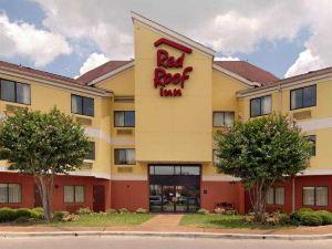聖安東尼奧紅屋頂客棧 - 海洋世界(Red Roof Inn San Antonio - SeaWorld)