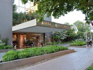 維塔庫拉董事酒店(Hotel Director Vitacura)