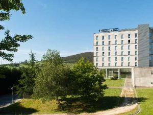聖拉薩羅歐洲之星酒店(Eurostars San Lazaro)
