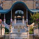 歐尼肖雷漢姆酒店(Omni Shoreham Hotel)