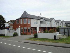基督城玫瑰木庭院汽車旅館(Rosewood Court Motel Christchurch)
