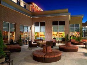 安阿伯希爾頓花園酒店(Hilton Garden Inn Ann Arbor)
