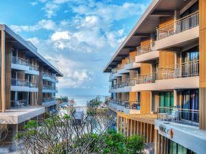 尖竹汶府朝勞海灘沙壟度假村(Sand Dunes Chaolao Beach Resort Chanthaburi)
