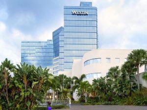勞德代爾堡威斯汀酒店(Westin Fort Lauderdale)