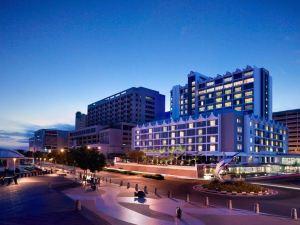 沙巴哥打京那巴魯凱悅酒店(Hyatt Regency Kinabalu Sabah)