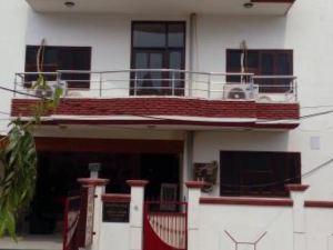 阿波羅耆陀酒店(Hotel Aparajita)